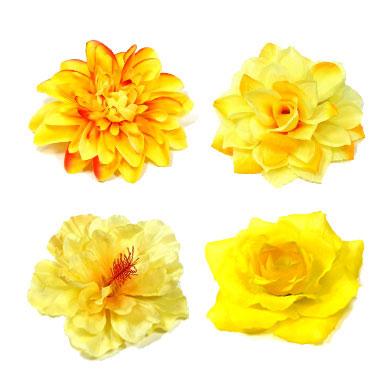 gelb – lemon