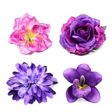 lila – violett