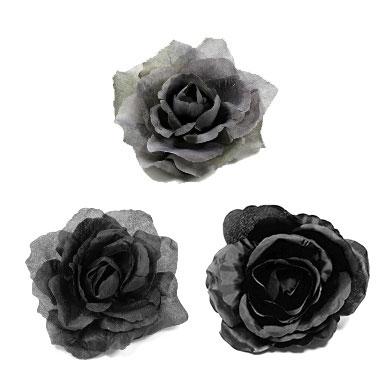 schwarz – grau